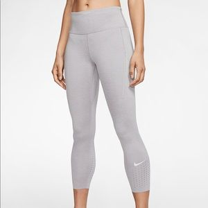 Nike Epic Luxe Women's Running Crop Tights